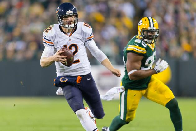 Chicago Bears vs. Green Bay Packers: Live Score, Analysis and Highlights