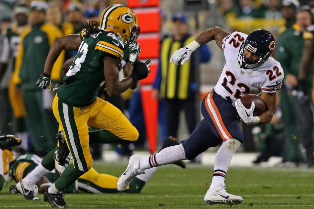 Bears vs. Packers: Score, Grades and Analysis