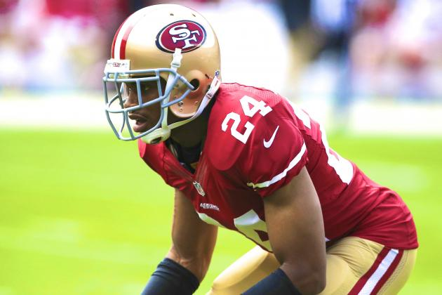 Is Nnamdi Asomugha's NFL Career Officially Over?