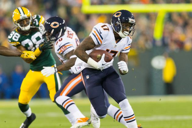 Alshon Jeffery's Fantasy Trade Value, Updated Outlook After Week 9