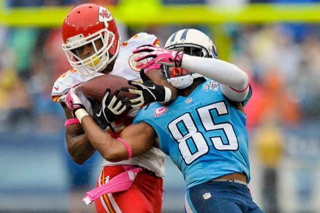 Marcus Cooper: Highlighting the NFL's Most Quietly Impressive Rookie