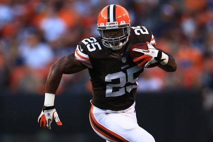 Chris Ogbonnaya: Week 12 Fantasy Outlook