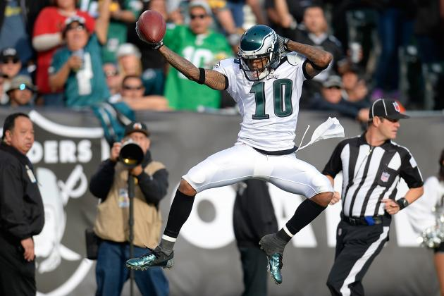 Philadelphia Eagles Could Be a Second-Half Dark Horse in the NFL