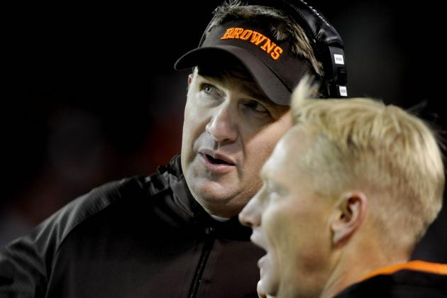 Cleveland Browns: What You Need to Know Heading into the Bye Week