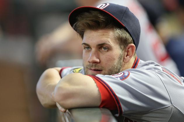 Bryce Harper Will Maximize Superstar Potential Under Matt Williams
