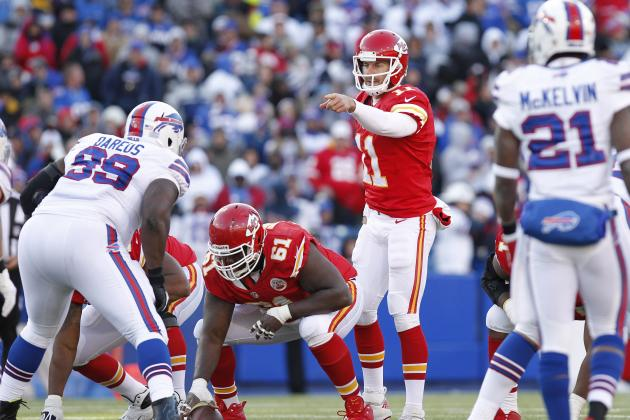 Kansas City Chiefs: What You Need to Know Heading into Week 10