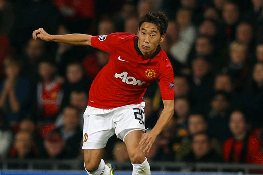 Kagawa Must Step Up or Risk Staying on the Periphery at United