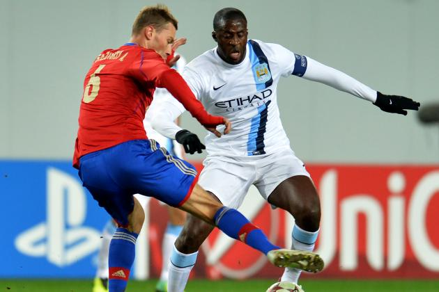 Russian Translators to Monitor Manchester City vs. CSKA Moscow Match for Racism