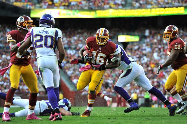 Washington Redskins: What You Need to Know Heading into Week 10