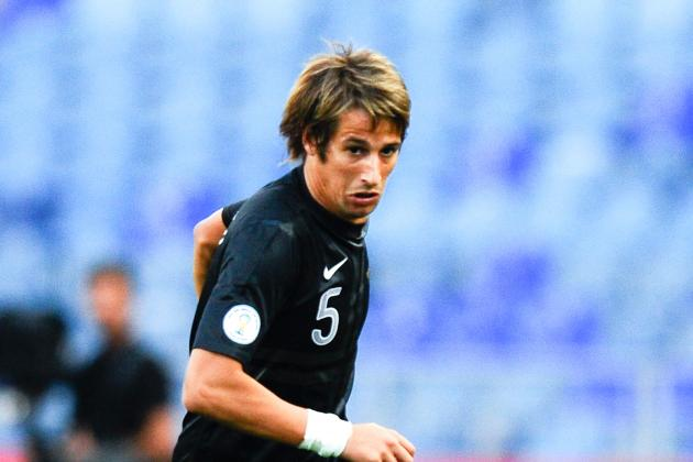 Tottenham Boss Andre Villas-Boas Eyes January Loan Deal for Fabio Coentrao
