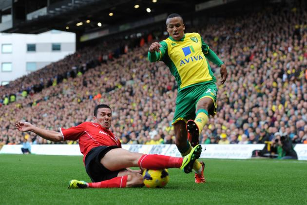Football Rules & Governance: Norwich Fined | the FA