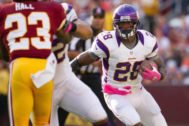 Minnesota Vikings Fans Have Reason to Be Hopeful for Week 10 Against Washington