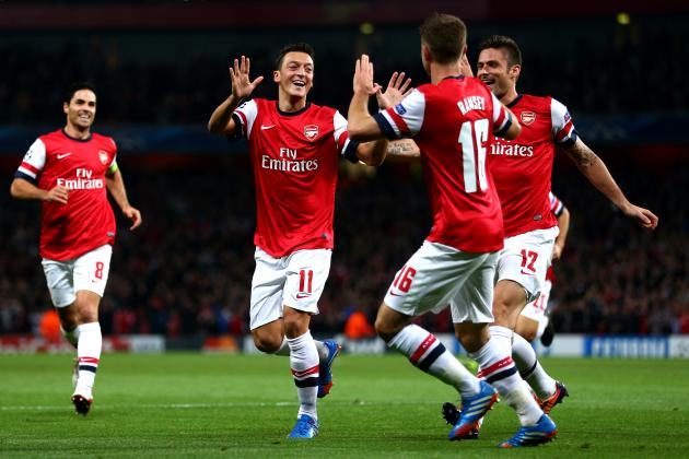 Premier League Week 11 Fixtures: Full Picks and Predictions for Matchday 11