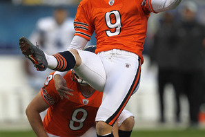 Robbie Gould: Recapping Gould's Week 17 Fantasy Performance