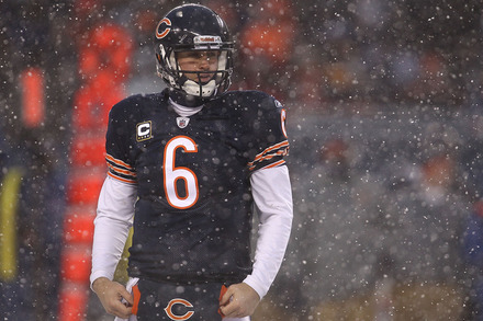 Jay Cutler: Week 10 Fantasy Outlook
