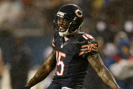 Brandon Marshall: Recapping Marshall's Week 10 Fantasy Performance