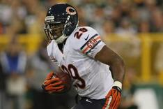 Michael Bush: Week 13 Fantasy Outlook