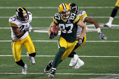 Jordy Nelson: Week 10 Fantasy Outlook