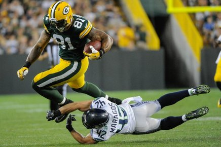 Andrew Quarless: Recapping Quarless's Week 11 Fantasy Performance