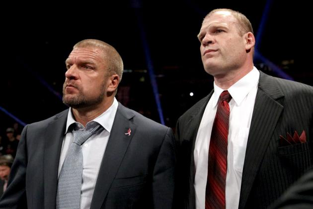 Full Predictions and Feuds for Kane After Joining The Authority