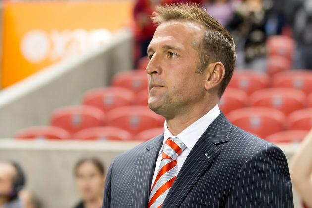 Assessing the Mayhem of the MLS Coaching Carousel