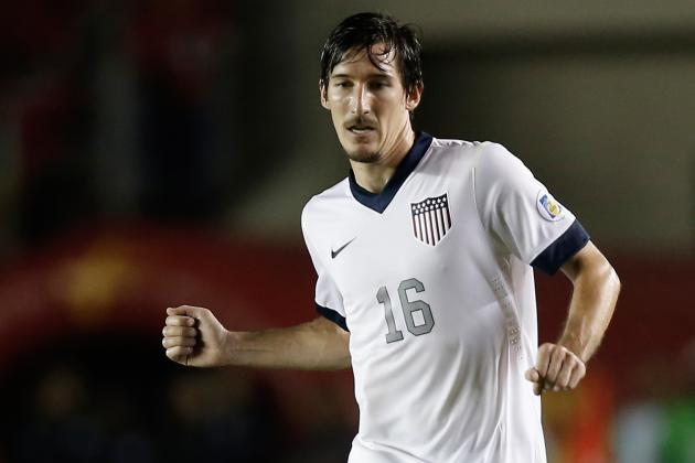 Kljestan Sets Personal Record