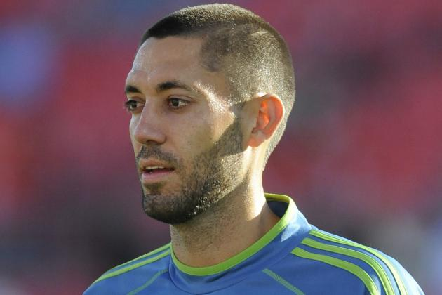 Dempsey: If You Can't Get Up for These Games, You Shouldn't Be Playing