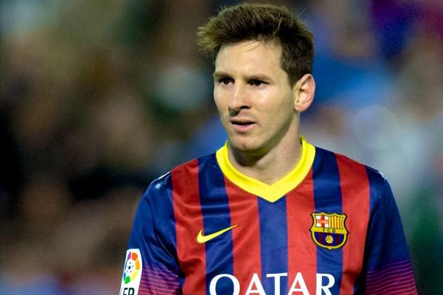 Lionel Messi Reportedly Nearly Joined Chelsea During Summer Transfer Window