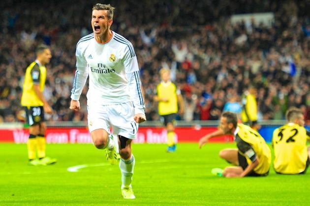 European Team of the Week: Sizzling Gareth Bale and Lewandowski Make Their Marks