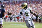 De'Anthony Thomas: We'll Score 40 on Stanford