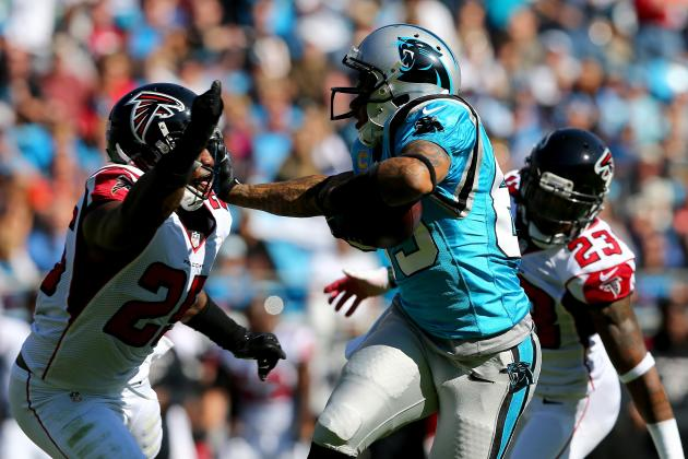 Smith Has Surprising Words for Trufant