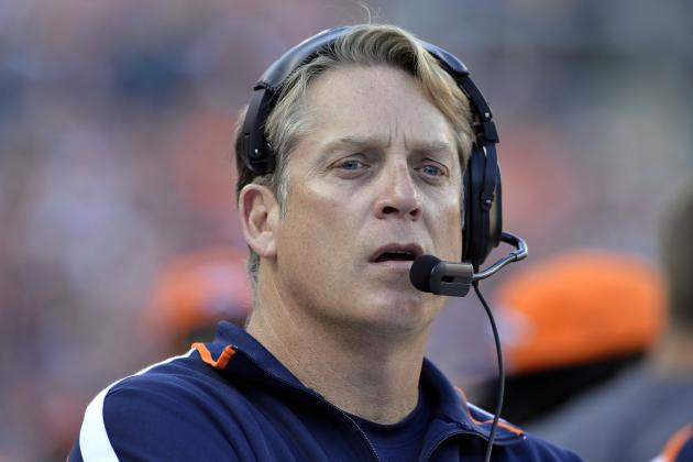 Jack Del Rio Will Find Success as Interim Head Coach of Denver Broncos