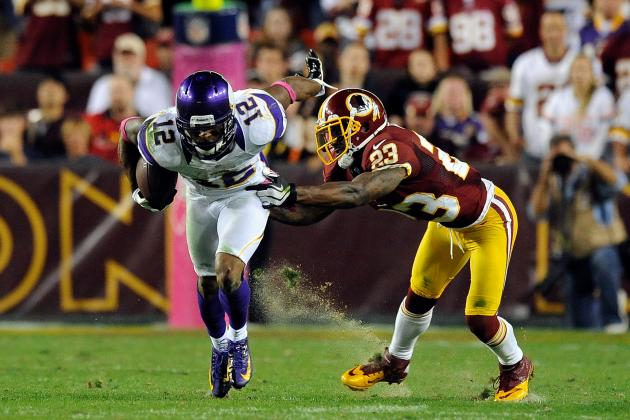 Washington Redskins vs. Minnesota Vikings: Spread Analysis and Pick Prediction