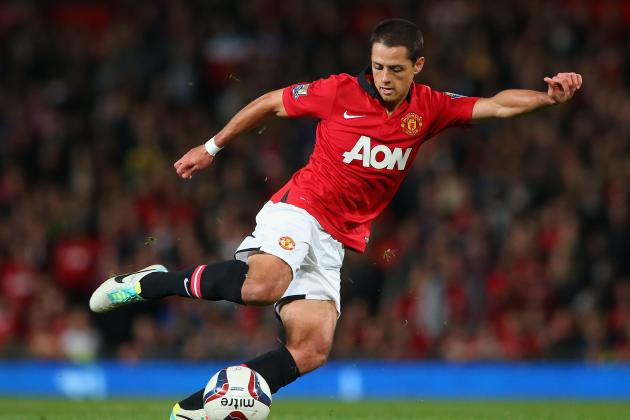 Why Much-Improved Javier Hernandez Deserves a Shot in Man Utd's Starting XI