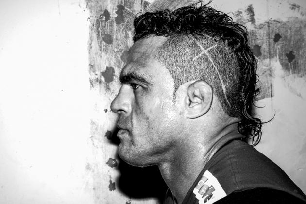 Fight Night 32: The Fire and Passion of Vitor Belfort