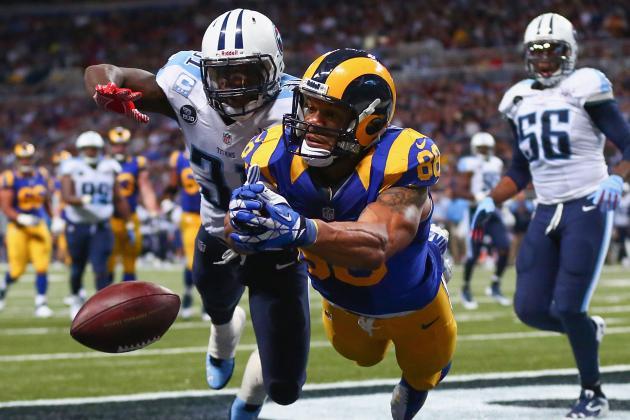 Rams' Kendricks Suffers Broken Finger, May Be Sidelined