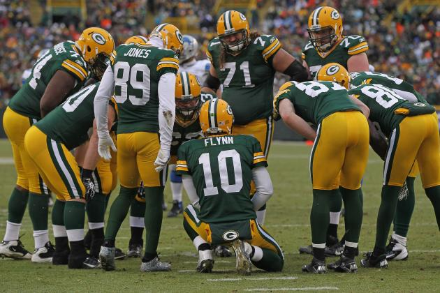 Is Matt Flynn the Packers' Next Move After Aaron Rodgers' Injury?