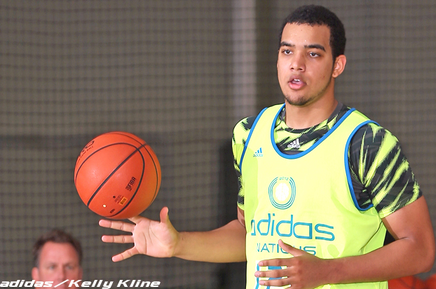 Trey Lyles to Kentucky: Wildcats Land 5-Star PF Prospect
