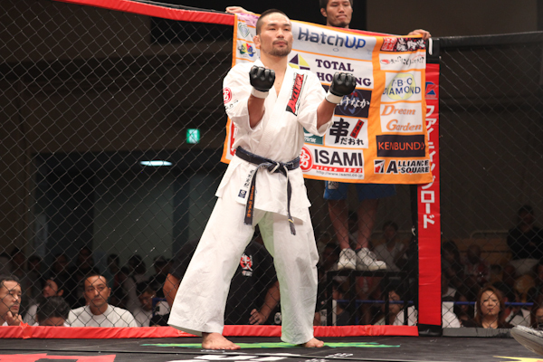 UFC: Can Recently Signed Japanese Fighters Reverse Nation's UFC Track Record?