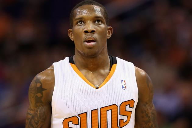 Suns Point Guard Eric Bledsoe Insists He's Focused on This Year