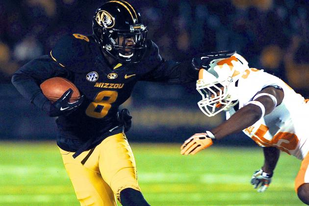Is Missouri a One-Hit Wonder or an SEC Contender for Years to Come?