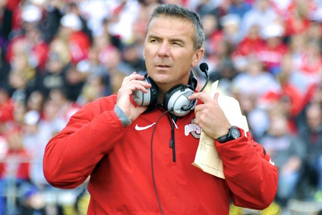 What Happens If Urban Meyer Has Two Unbeaten Seasons and Nothing to Show for It?
