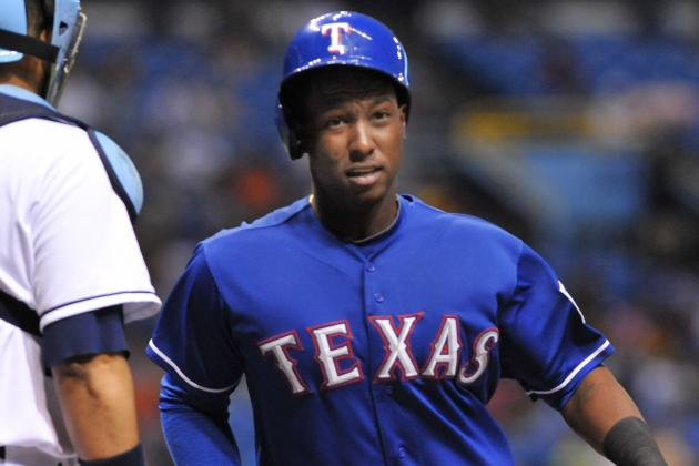 Gosselin: Why the Texas Almost Has to Trade Profar This Offseason