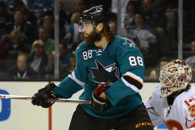 Sharks Notes: Burns 'Getting Closer'