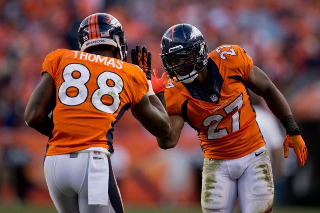 NFL Picks Week 10: Breaking Down Marquee Matchups of Weekend Slate