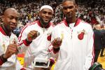 Craziest Championship Rings in Sports