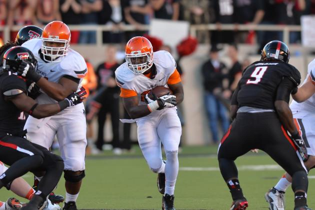 Biggest Takeaways from Big 12 2014 Conference Schedule