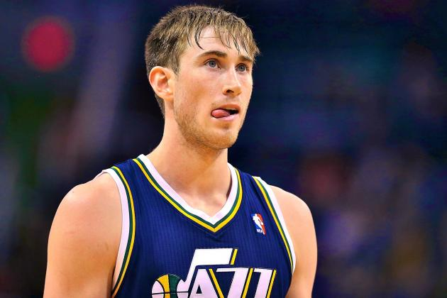 Utah Jazz Will Have Tough Competition Trying to Keep Gordon Hayward Next Summer