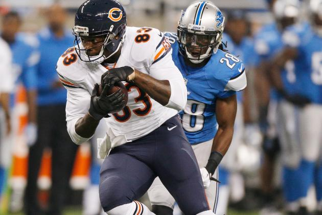 Detroit Lions vs. Chicago Bears: Spread Analysis and Pick Prediction