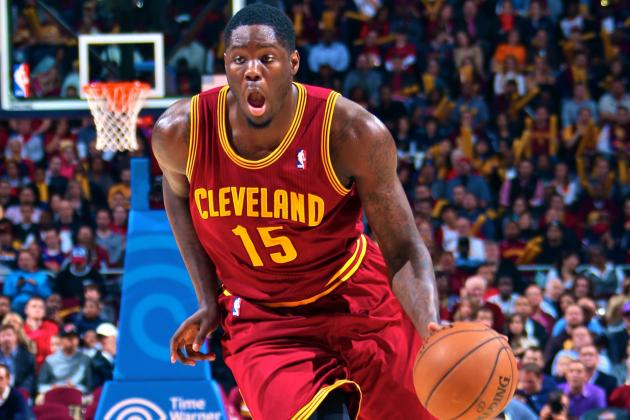 Breaking Down What Anthony Bennett Must Do to Jumpstart NBA Career